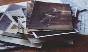Sentimentale Erinnerungen